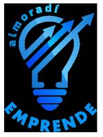 Almoradí Emprende Logo